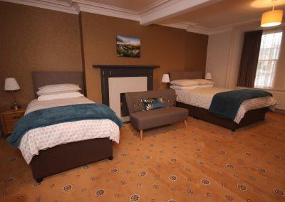 Room 5 - Double/Twin