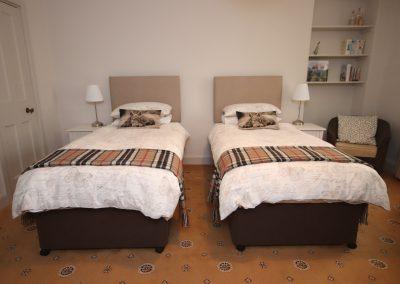 Room 6 - Twin